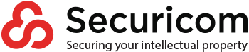 Securicom – Global Managed IT Security Services Provider Logo